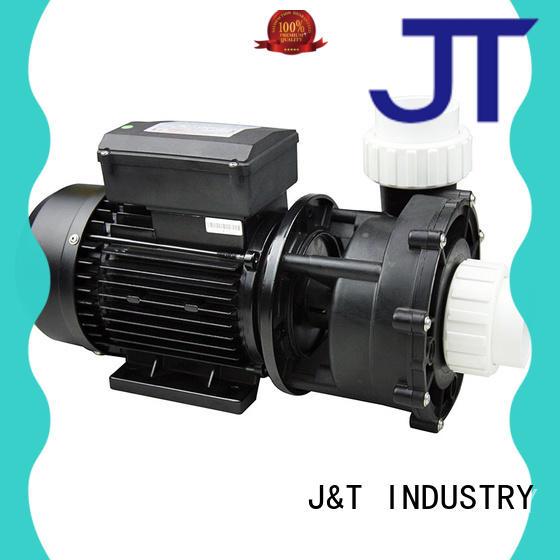 JT spa spa tub pump supply for basements