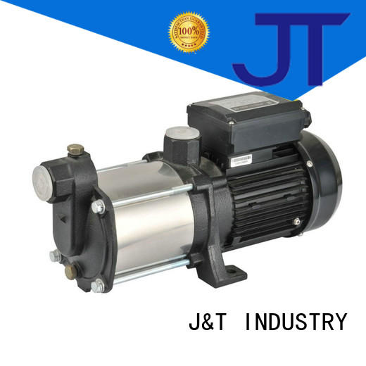 JT Cast Iron pump manufacturers filter for industrial
