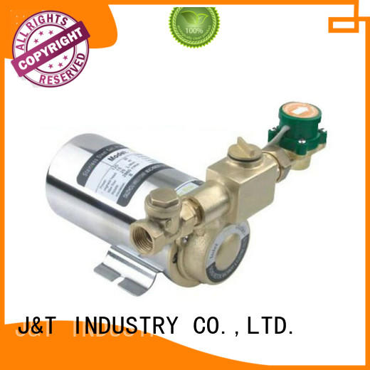 JT Best high temp circulating pump for sale for water transfer