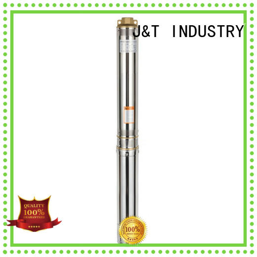 JT submersible solar bore pump price Supply for garden