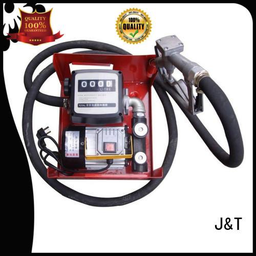 JT Latest oil heat pump multi-function for building