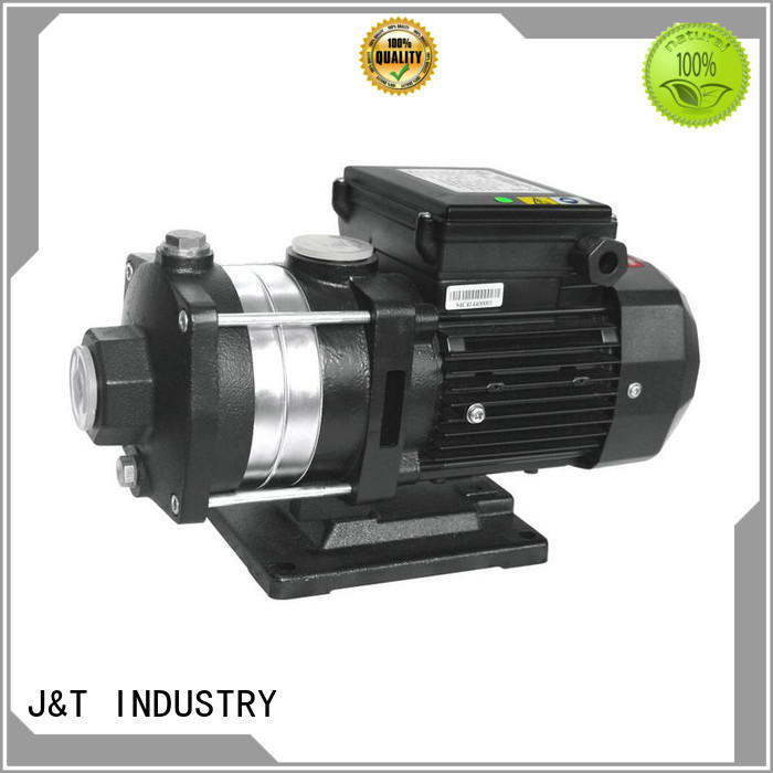 plastic PPO horizontal submersible pump jps irrigation for water supply system