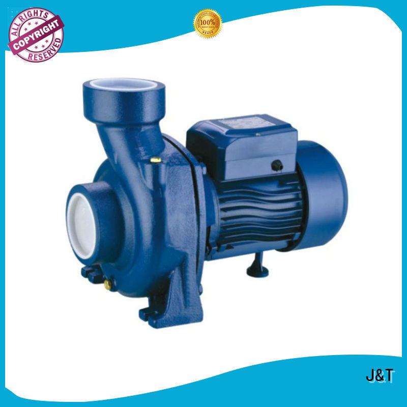 JT cpm130 home water pump garden irrigation for water transfer