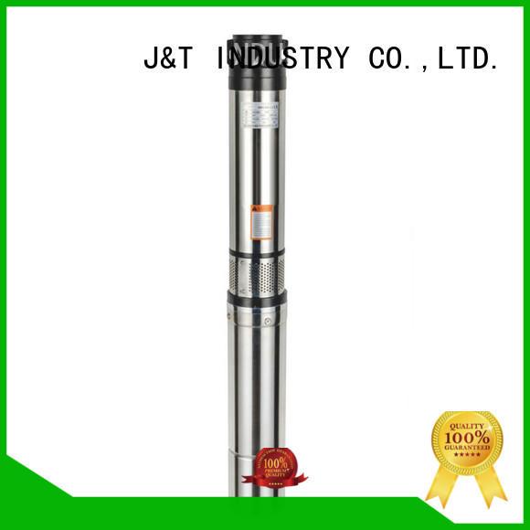 JT pumps borewell pump irrigation for farm