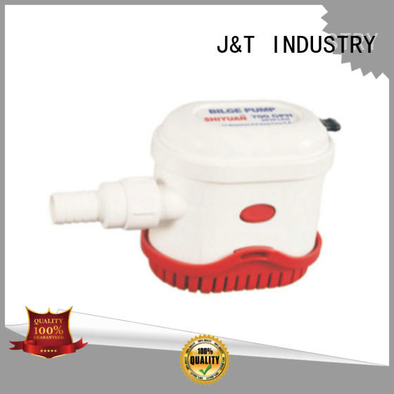 water bilge pump marine for sea JT