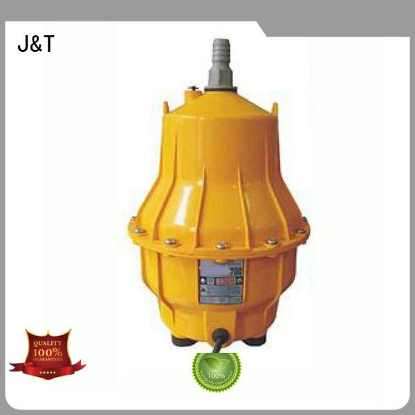 JT pump vertical pump vibration high reliability for deep well
