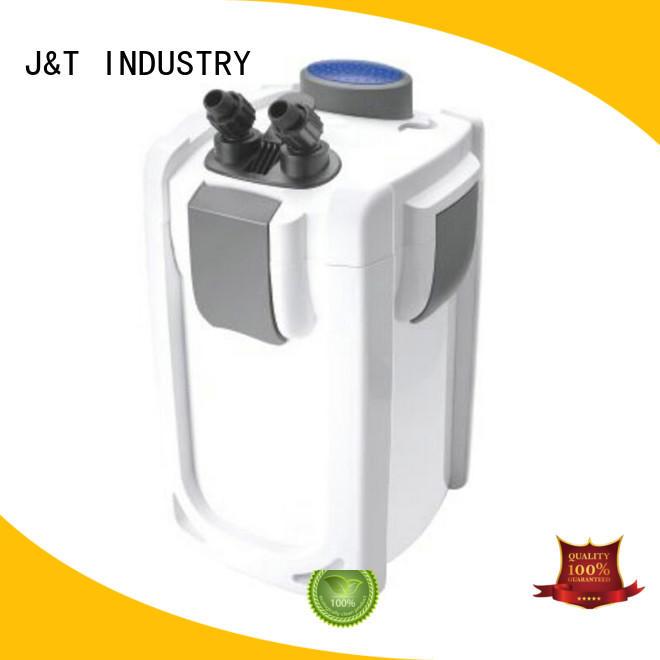 JT hw602b external aquarium filter for aquariums