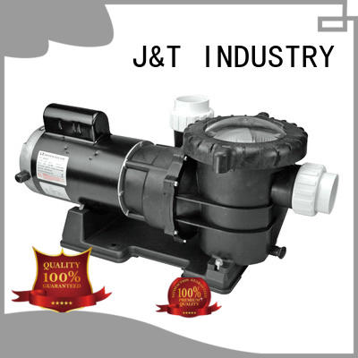 JT pool 1.5 hp 2 speed pool pump for business for hydro massage for bathtub