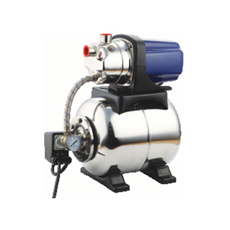 increase water jet pump steel system for fountain-1
