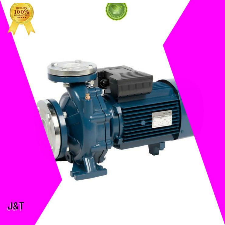 JT pump centrifugal pump pressure long-distance water transfer for aquarium