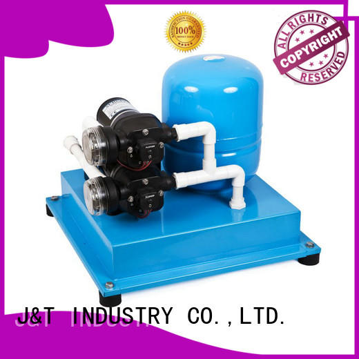 durable diaphragm pump cooling fast and convenient installation, for fountain