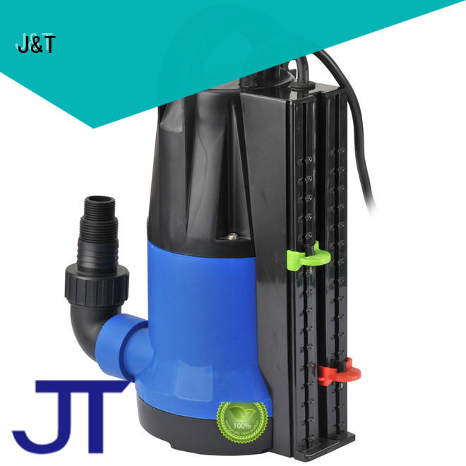 JT jdp250a whisperflo pool pump company for pools