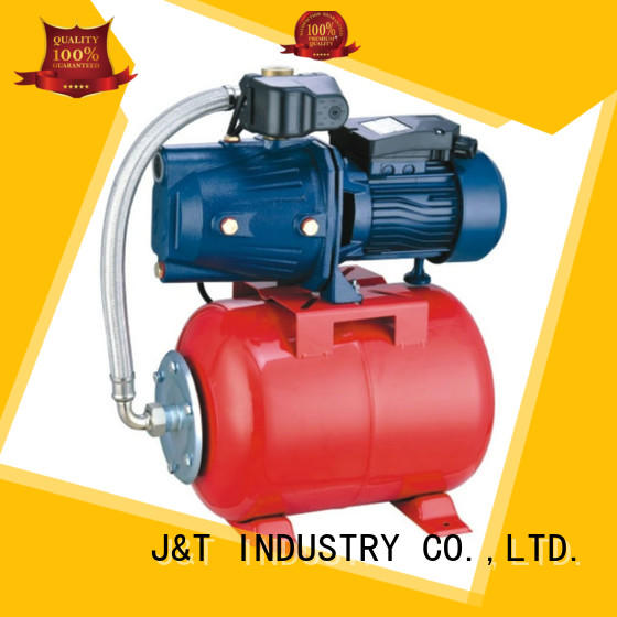jt hand primer water pump steel for construction JT