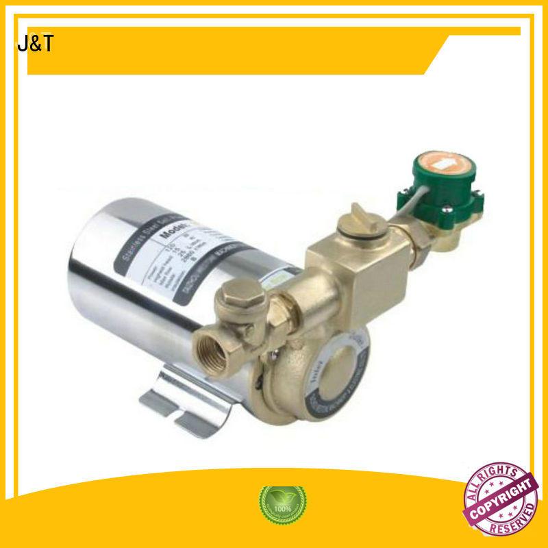 JT large solar circulation pump long-distance water transfer for transportation