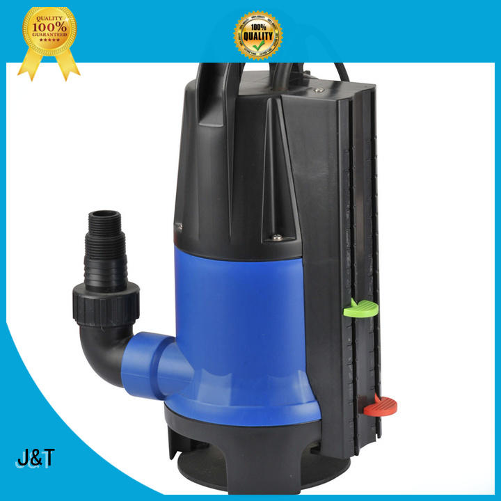 submersible pool pump automatic for fountains JT