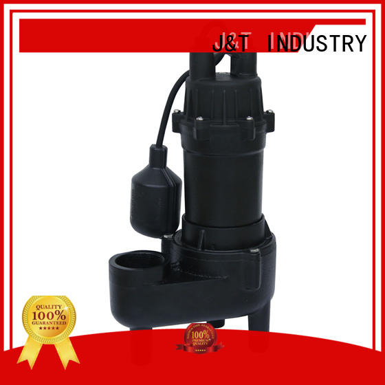 JT high lift salt water pump for Drainage system for industrial