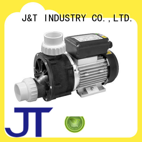 JT convenience whirlpool bath pump pump for hydro massage for bathtub
