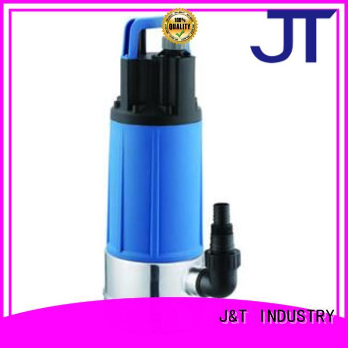 High lift pump JDP-1000H