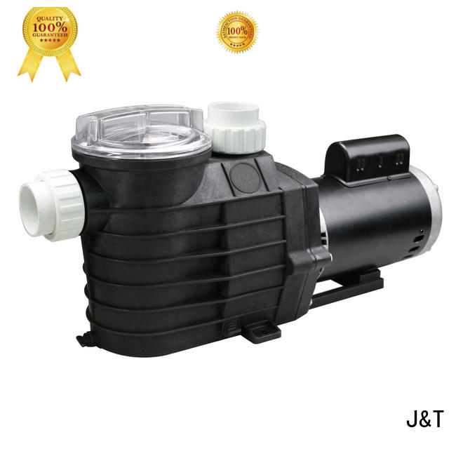 high quality swimming pool accessories low-noise SPA pump
