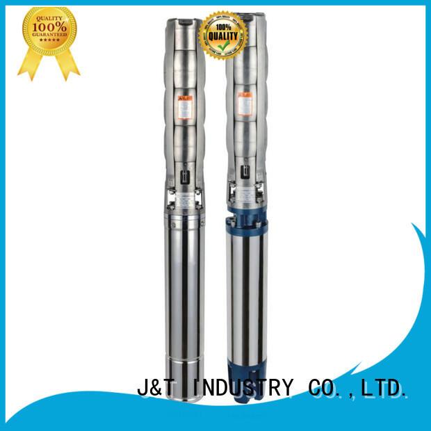 Multistage Deep Well Pump Bore Hole Pump 8SP95