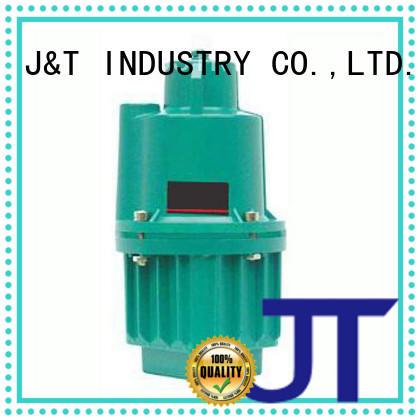 JT automatic vertical pump vibration advanced computer technology for house