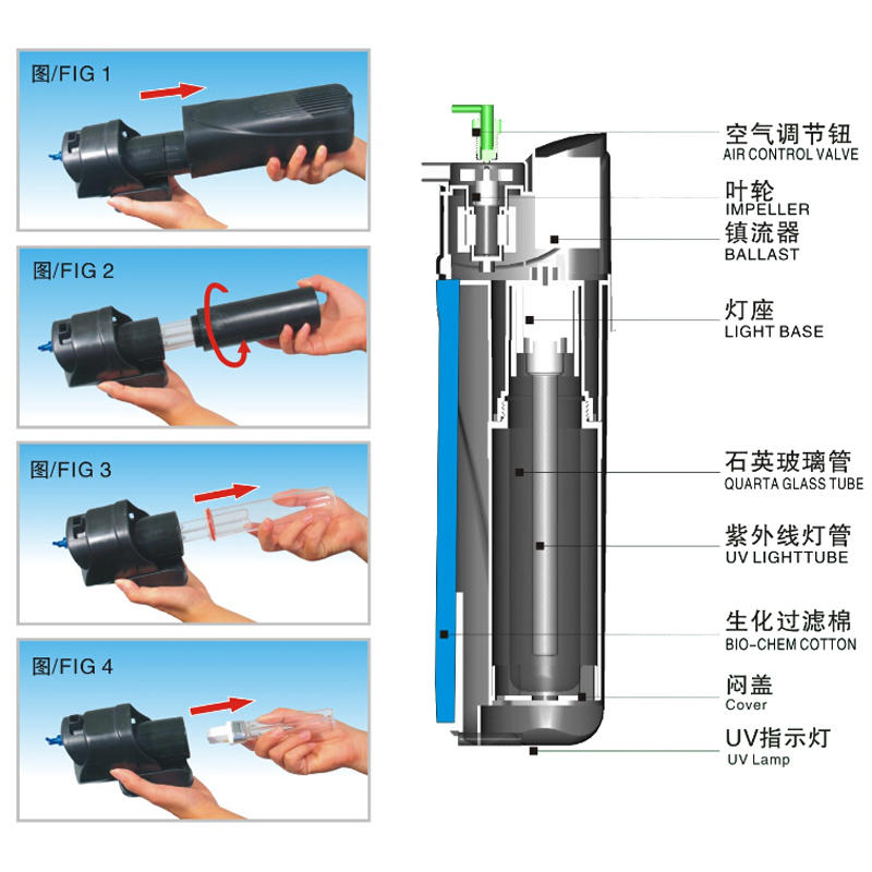 High-quality best water purification system camping filters factory for garden-2