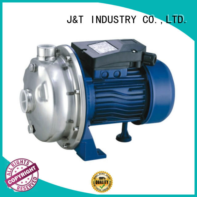JT centrifugal electric centrifugal water pump fire fighting for urban