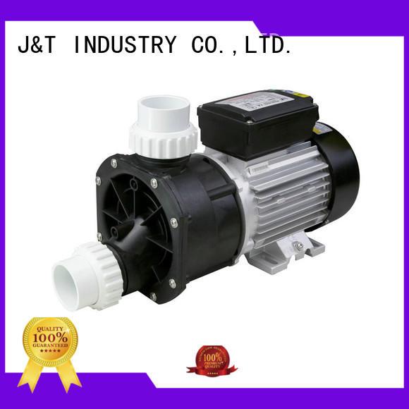 JT high quality bathtub pump water cycle for tub