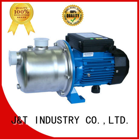 Brass self priming centrifugal pump aujet60l high efficiency for aquarium