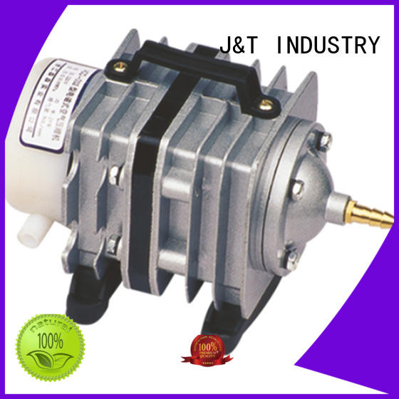 Low noise cheap air pump for fish tank fish company for home
