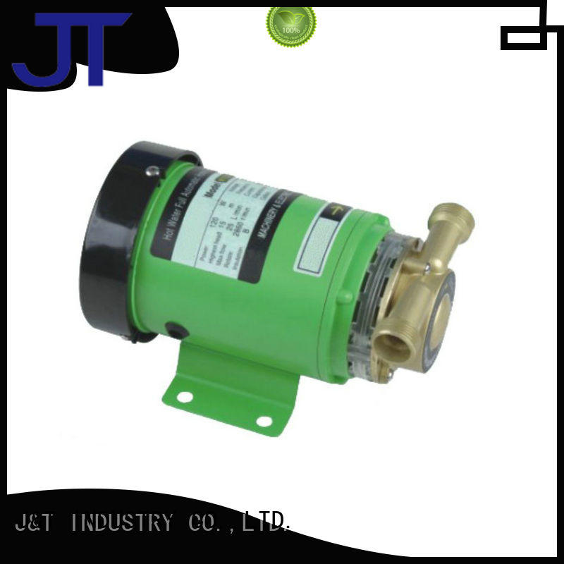JT large heating circulating pump long-distance water transfer for chemical plant