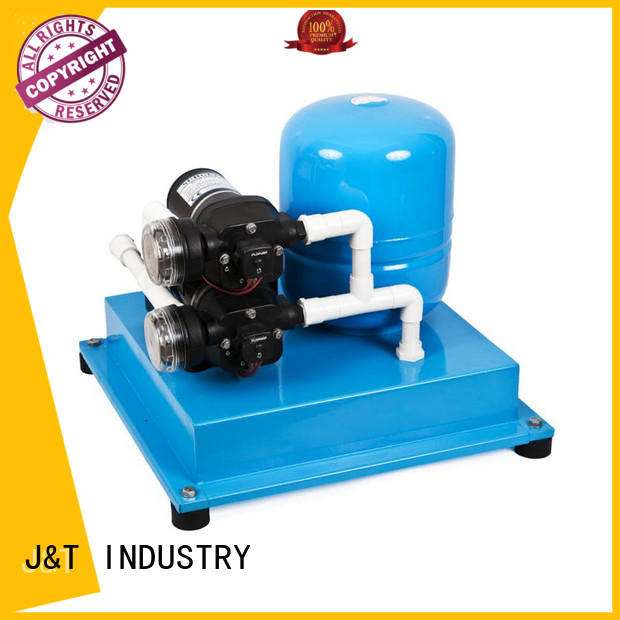 chemical diaphragm pump liter for building JT