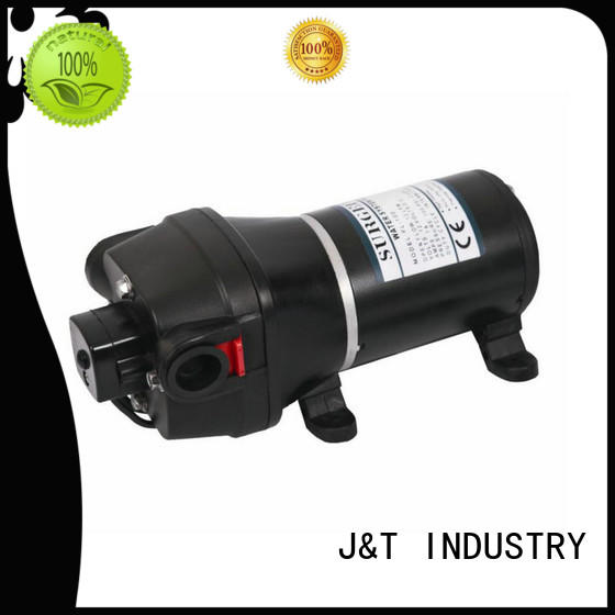 fp12 chemical diaphragm pump high reliability for aquarium JT