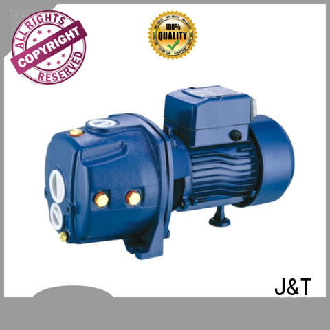 large self-priming jet pump copper fire fighting for garden