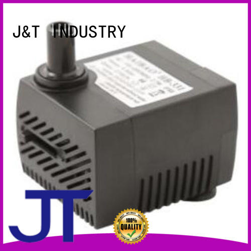 JT High-quality big aquarium air pump for fish for rockery pond for water circulation