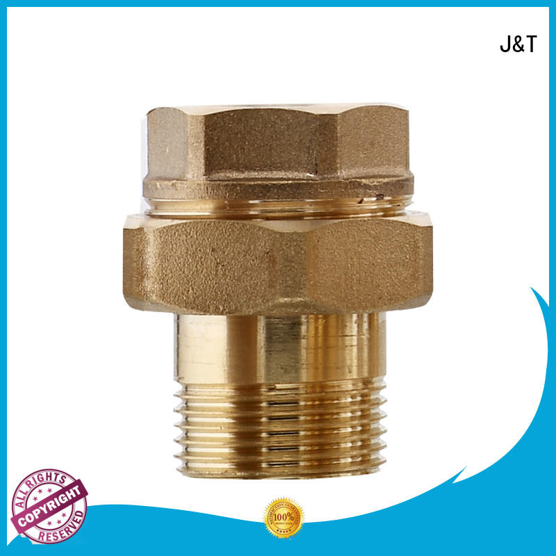 JT brass fitting for sale for house