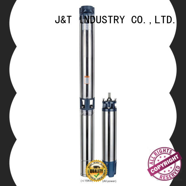JT hole borehole pumps for sale manufacture for underground for water level
