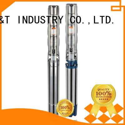 JT submersible borehole pumps for sale Chinese for garden