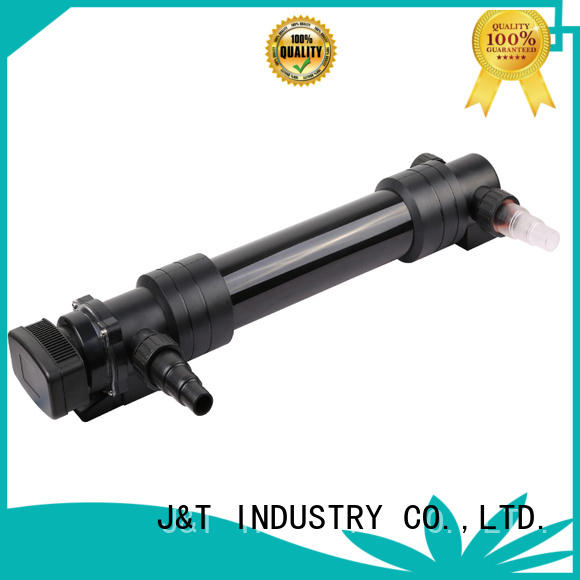 durable uv clarifier for large ponds for sale for farm JT