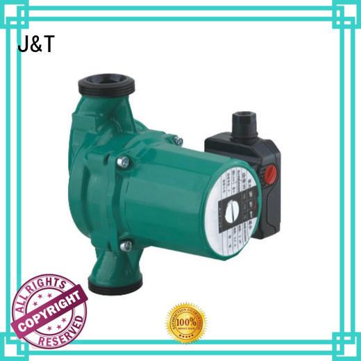 JT pump hot water heater pump high efficiency garden