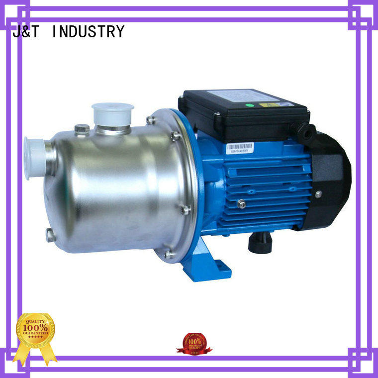 JT High-quality electric jet pump long-distance water transfer for fountain