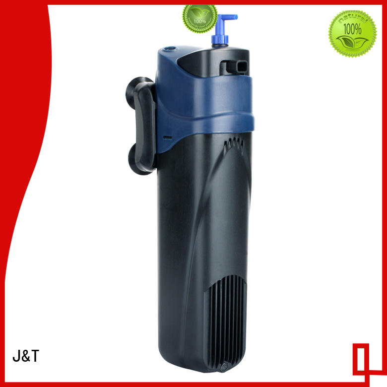JT multi - functional water pump and filter for sale for house