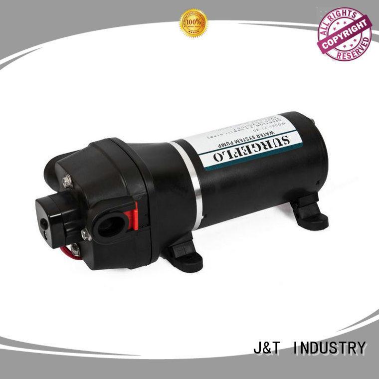 accumulator diaphragm water pump for sale for farm JT